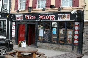 The Snug Bar & Restaurant